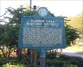 Image for Harbor Oaks Historic District - Clearwater, FL