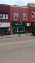 Image for Zaharte-Palen Building - Water Street Commercial Historic District - Sparta, WI