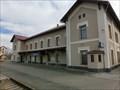 Image for Train Station - Neratovice, Czech Republic