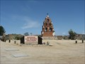 Image for Abandoned Bell Tower - San Miguel, CA