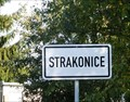 Image for Strakonice Town & 18531 Strakonice Asteroid - Strakonice, Czech Republic