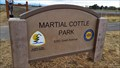 Image for Martial Cottle Park agricultural center in San Jose opens May 15, pays homage to farming history