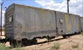 Image for US Navy Boxcar #61-02464