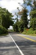 Image for Delaware/Maryland Border at DE896/MD896