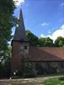 Image for Ev.-Luth.-Kirche Alt-Rahlstedt - Hamburg, Germany