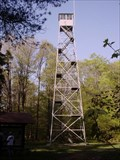 Image for Summit Fire Tower - Allegany State Park, NY