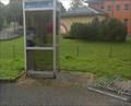 Image for Payphone / Telefonni automat - Klasterec nad Orlici, Czech Republic