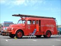 Image for Old fire truck Noordwijk, Netherlands