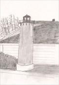 Image for Landlocked Lighthouse - near Millersburg, MO