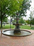 Image for Mitchell Fountain - Winsted in Winchester, CT