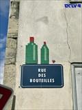 Image for Les bouteilles - Orléans - France