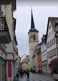 Image for Allerheiligenkirche in Erfurt, Thuringia, Germany