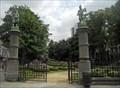 Image for Square du Petit Sablon - Bruxelles - Bruxelles-Capitale