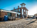 Image for South Side Railroad Station - Petersburg, Virginia