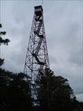 Image for Fire Lookout Tower in Horry County, S.C.