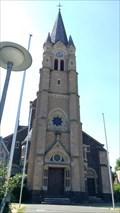 Image for Katholische Pfarrkirche St. Kastor - Miesenheim, RP, Germany