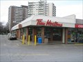 Image for Tim Horton's - Guelph Line and New, Burlington ON