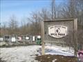 Image for SPCA leash-free park, Hamilton, Ontario, CA.