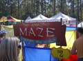 Image for Maze at the Hoggetowne Medieval Faire - Gainesville, Florida