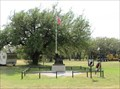 Image for Vietnam War Memorial, Vietnam Veterans Memorial Park, Ranger, TX, USA