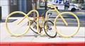 Image for Golden Arches Bicycle Tender
