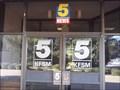 Image for KFSM Channel 5 - Fayetteville AR