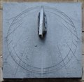 Image for Church Sundial - Waltham Abbey, Essex, UK