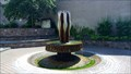 Image for Fountain in Nickenich, Rhineland-Palatinate, Germany