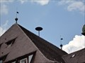 Image for Siren Town Hall Rottenburg, Germany, BW