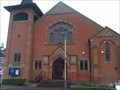 Image for United Reform Church - Loughborough, Leicestershire