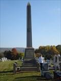 Image for Klein Obelisk - Allentown, PA