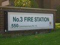 Image for No. 3 Firestation - London, Ontario
