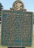 Image for Michael K. Lawler - Shawneetown, IL