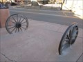 Image for Wagon Wheels - Santa Fe, NM