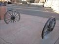 Image for Wagon Wheels - Santa Fe, NM