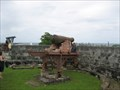 Image for Cannon I - Ft Charlotte - Nassau, Bahamas