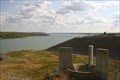 "Image for ""We have to get serious"" -- Lake Meredith, nr Fritch TX"