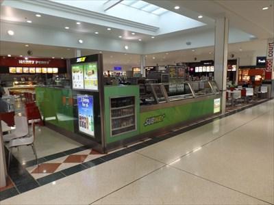 Kiosk 1, Raymond Terrace Marketplace