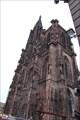 Image for Cathédrale Notre-Dame - Strasbourg, France