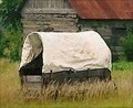 Image for Covered Wagon in New Philadelphia - Pike County, IL