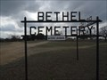 Image for Bethel Cemetery - Decatur, TX
