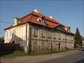Image for Dekanství / Deanery - Zlonice, CZ