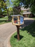 Image for Little Free Library 76819 - OKC, OK