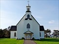 Image for St. Mark's Roman Catholic Church - Burton, PEI