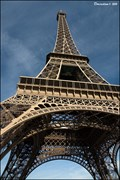 Image for Eiffel Tower / Tour Eiffel - Paris (France)