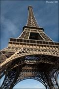 Image for Eiffel Tower / Tour Eiffel - Paris (France)