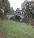 Image for Eisenbahnbogenbrücke von 1890 bei Pulschnitzberg - 95213 Münchberg/ Deutschland