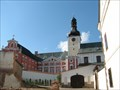 Image for Benedictine Abbey of St. Wenceslaus - Broumov, Czech Republic