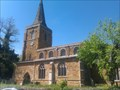 Image for All Saints, Hoby, Leicestershire