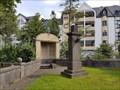 Image for Kriegerdenkmal - Habsburgring Mayen, Rhineland-Palatinate, Germany